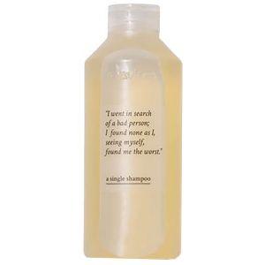 Davines - A Single Shampoo - 250 ml