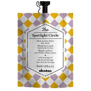 Davines - The Spotlight Circle - 50 ml
