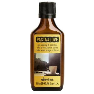 Davines - Pre-Shaving & Beard Oil - 50 ml