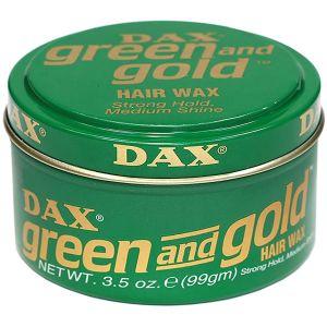 Dax - Green & Gold - 99 gr