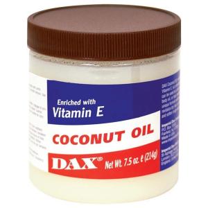Dax - Coconut Oil - 214 gr
