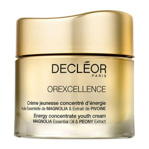 Decléor - Orexcellence - Energy Concentrate Youth Cream - 50 ml