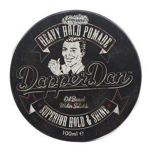 Dapper Dan - Heavy Hold Pomade - 100 ml