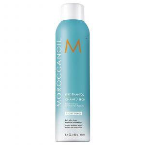 Moroccanoil Dry Shampoo Light