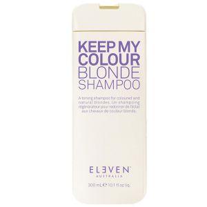 Eleven Australia - Keep My Blonde - Shampoo - 300 ml