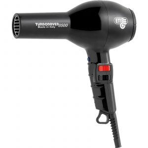 ETI - Turbodryer 3500 - Haartrockner Schwarz