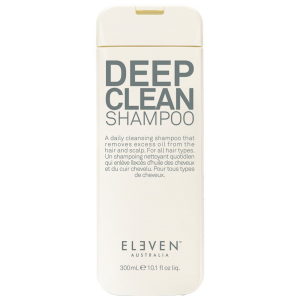 Eleven Australia - Deep Clean Shampoo - 300 ml