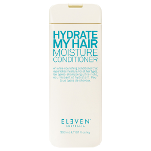 Eleven Australia - Hydrate My Hair - Moisture Conditioner - 300 ml