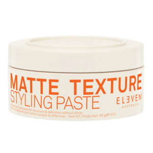 Eleven Australia - Matte Texture - Styling Paste - 85 gr