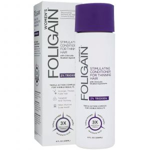 Foligain - Women - Stimulating Conditioner for Thinning Hair - 2% Trioxidil - 236 ml
