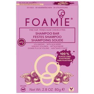 Foamie - Shampoo Bar - You're Adorabowl - 80 gr