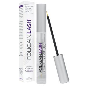 Foligain - Woman - Lash Eyelash Volumizer - 5 ml