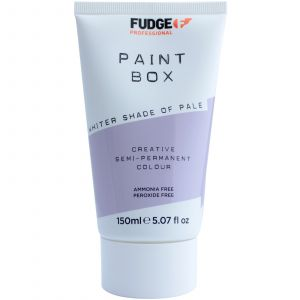 Fudge - Paintbox Colours - Whiter Shade of Pale - 150 ml