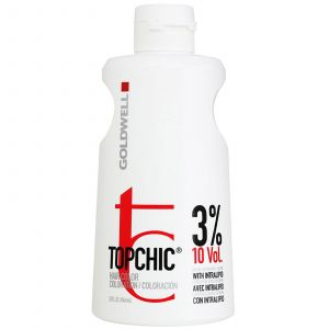 Goldwell - Topchic - Lotion 10 Vol (3%) - 1000 ml