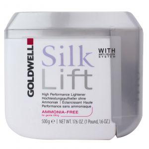 Goldwell - Silk Lift - Lightener Ammonia-Free - 500 gr