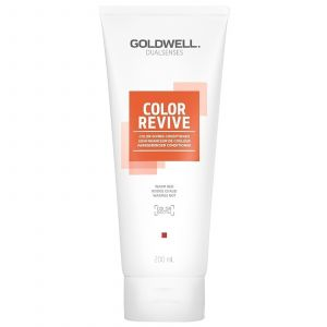 Goldwell - DS - Color Revive - Conditioner - Warm Red - 200 ml