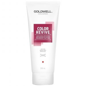 Goldwell - DS - Color Revive - Conditioner - Cool Red - 200 ml