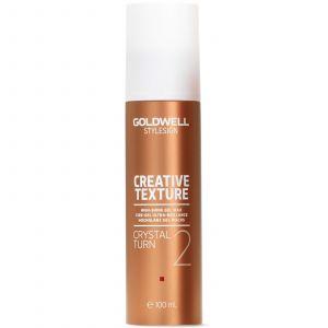 Goldwell - Stylesign - Creative Texture - Crystal Turn - 100 ml