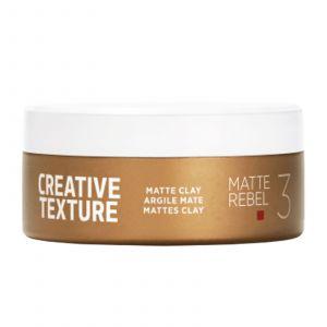 Goldwell - Stylesign - Creative Texture - Matte Rebel 3 - 75 ml
