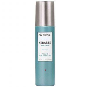 Goldwell - Kerasilk - Repower Volume - Foam Conditioner - 150 ml