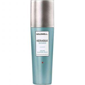 Goldwell - Kerasilk - Repower Volume - Plumping Cream - 75 ml