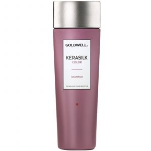 Goldwell - Kerasilk - Color - Gentle Shampoo - 250 ml