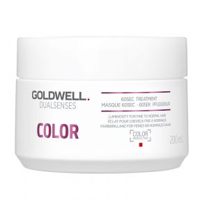 Goldwell - Dualsenses Color - 60Sec Treatment