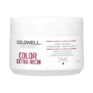 Goldwell - Dualsenses Color Extra Rich - 60sec Treatment