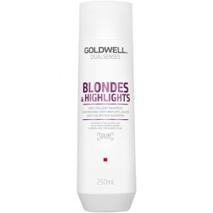 Goldwell DS Blondes Anti-Yellow Shampoo 2017