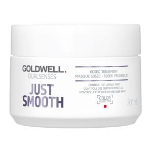 Goldwell - Dualsenses Just Smooth - 60Sec Treatment