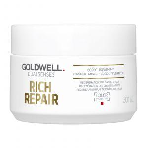 Goldwell - Dualsenses Rich Repair - 60 Sec. Treatment