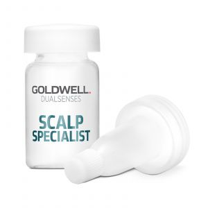 Goldwell - Dualsenses Scalp Specialist - Anti-Hair Loss Serum - 8x6 ml