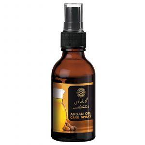 Gold of Morocco - Argan Oil Spray