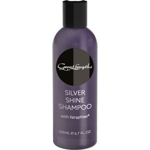 Great Lengths - Silver Shine Shampoo - 200 ml