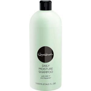 Great Lengths - Daily Moisture Shampoo - 1000 ml