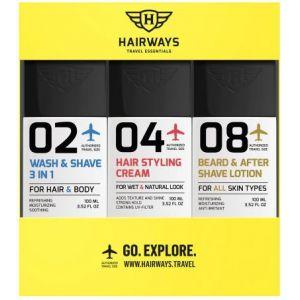 Hairways - Travel Kit 01