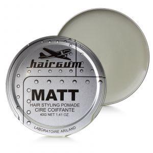 Hairgum - Matt Pomade - 40 gr