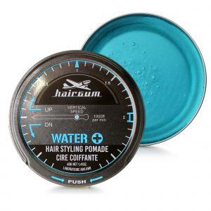 Hairgum - Water+ Pomade - 40 gr