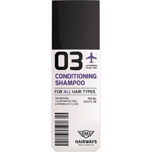 Hairways - 03 - Conditioning Shampoo - 100 ml