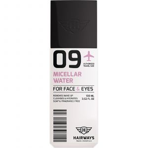 Hairways - 09 - Micellar Water - 100 ml
