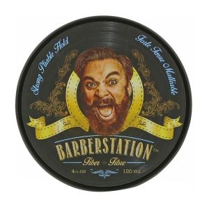 Barberstation - Fiber