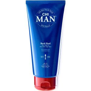 CHI Man - Rock Hard - Firm Hold Gel - 177 ml