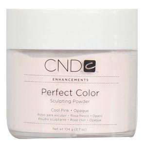 CND - PC COOL Pink Powder - 104 gram