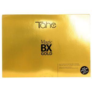Tahe - Magic - BX Gold Treatment (12 Ampullen)