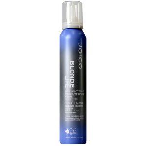 Joico - Blonde Life - Brilliant Tone Violet Foam - 200 ml