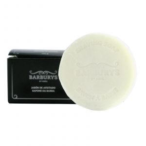 Barburys - Shaving Soap - 100 gr