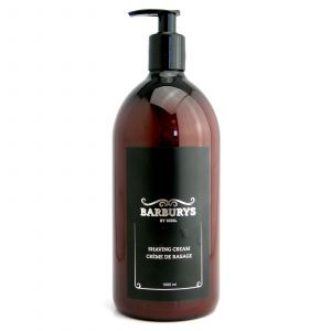 Barburys - Shaving Cream - 1000 ml