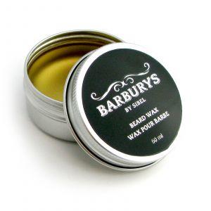 Barburys - Beard Wax - 50 ml