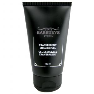 Barburys - Transparant Shaving Gel - 100 ml