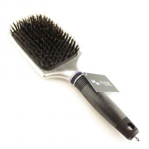 Nebur - Paddle Brush - 100% Boar